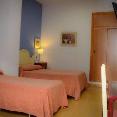Hotel Londres комната для гостей фото 3