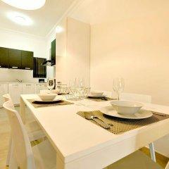 Отель Luxury Apartment With Pool Мальта, Слима - отзывы, цены и фото номеров - забронировать отель Luxury Apartment With Pool онлайн в номере