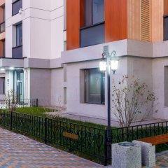 Гостиница Eco Apart Hotel Astana Казахстан, Нур-Султан - отзывы, цены и фото номеров - забронировать гостиницу Eco Apart Hotel Astana онлайн