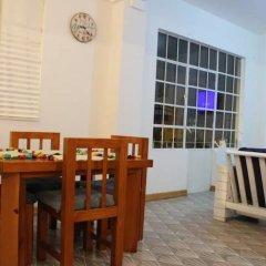 Отель Comodo Y Atractivo Departamento Isa 96 Мехико комната для гостей фото 5