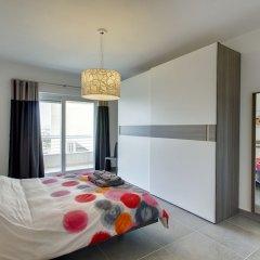 Отель Pure Luxury Apartment With Pool Мальта, Слима - отзывы, цены и фото номеров - забронировать отель Pure Luxury Apartment With Pool онлайн детские мероприятия фото 2