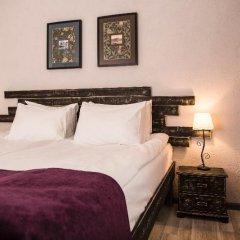 Отель Резиденция Дашковой 3* Стандартный номер фото 16