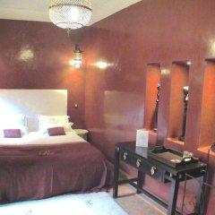 Отель Riad Hermès Марокко, Марракеш - отзывы, цены и фото номеров - забронировать отель Riad Hermès онлайн комната для гостей фото 3