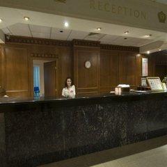 Отель Crown Resorts Elamaris Протарас интерьер отеля