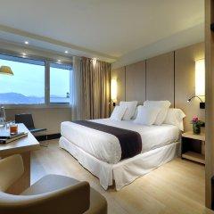 Отель Occidental Bilbao комната для гостей фото 5