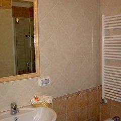 Отель Agriturismo Monteortone Италия, Региональный парк Colli Euganei - отзывы, цены и фото номеров - забронировать отель Agriturismo Monteortone онлайн ванная фото 2