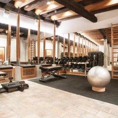 Widder Hotel фитнесс-зал фото 2