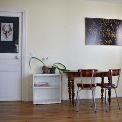 Апартаменты 1 Bedroom Apartment Near Paris Gare de Lyon комната для гостей фото 2