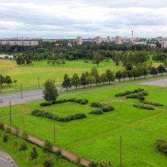 Арт-Отель Карелия спортивное сооружение