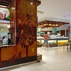 Отель Marco Polo Plaza Cebu Филиппины, Лапу-Лапу - отзывы, цены и фото номеров - забронировать отель Marco Polo Plaza Cebu онлайн питание фото 2