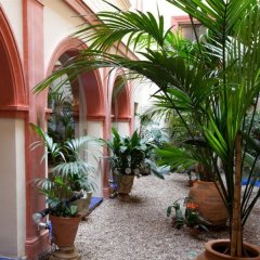 Отель Doña Maria Испания, Севилья - 1 отзыв об отеле, цены и фото номеров - забронировать отель Doña Maria онлайн фото 4