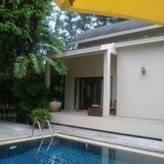 Отель Tewana Home Phuket фото 10