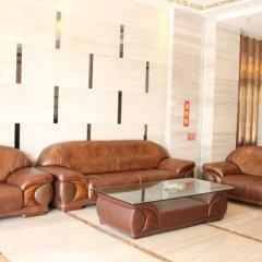 Jintai Hostel интерьер отеля