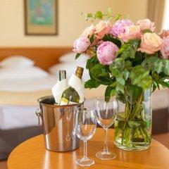 Best Western Prima Hotel Wroclaw в номере фото 2