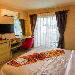 Отель Retro 39 Hotel Таиланд, Бангкок - отзывы, цены и фото номеров - забронировать отель Retro 39 Hotel онлайн комната для гостей фото 2