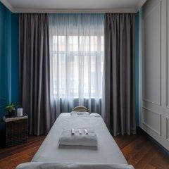 Отель Ривьера на Подоле Киев спа