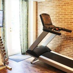 Отель Ibsens Hotel Дания, Копенгаген - отзывы, цены и фото номеров - забронировать отель Ibsens Hotel онлайн фитнесс-зал фото 2