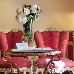 Grand Hotel Des Bains интерьер отеля фото 3