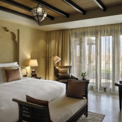 Отель Anantara Qasr Al Sarab Resort And Spa Оазис Лива комната для гостей фото 2
