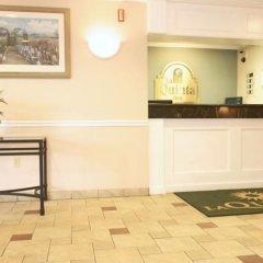Отель La Quinta Inn Columbus Dublin интерьер отеля фото 2
