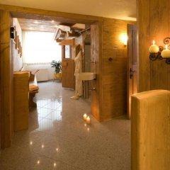 Hotel Eggerwirt сауна