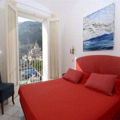 Отель Marina Riviera Италия, Амальфи - отзывы, цены и фото номеров - забронировать отель Marina Riviera онлайн комната для гостей фото 4