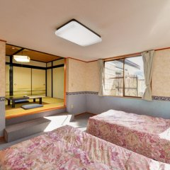 Отель Youroukeikoku Onsenkyo Sagawa Ryokan Касаразу помещение для мероприятий