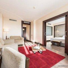 Hotel Mercader комната для гостей фото 3