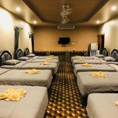 Отель Benwadee Resort питание фото 2