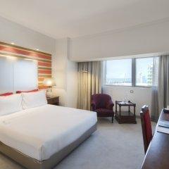 Отель Tivoli Oriente комната для гостей фото 3