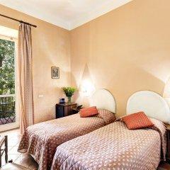 Grand Hotel Hermitage & Villa Romita комната для гостей
