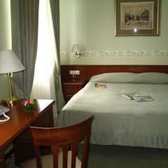 Бизнес Отель Континенталь сейф в номере