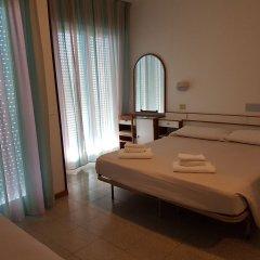 Отель Ceccarini 9 Италия, Риччоне - отзывы, цены и фото номеров - забронировать отель Ceccarini 9 онлайн комната для гостей фото 4