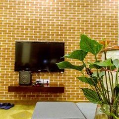Sapa Family House Hotel интерьер отеля фото 2