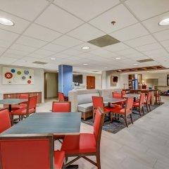 Holiday Inn Express Hotel & Suites Greenville Airport детские мероприятия