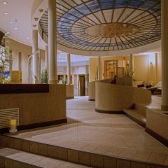 Отель Park Inn by Radisson Berlin Alexanderplatz спа фото 4