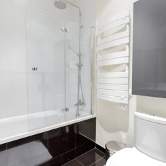Апартаменты Sentier - Montorgueil Area Apartment ванная