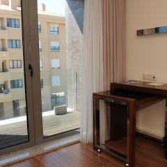 Отель Eurostars Oporto удобства в номере фото 2
