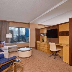 Отель The Westin Las Vegas Hotel & Spa США, Лас-Вегас - отзывы, цены и фото номеров - забронировать отель The Westin Las Vegas Hotel & Spa онлайн комната для гостей фото 2