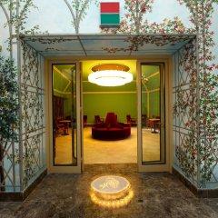 Отель Grand Hotel Piazza Borsa Италия, Палермо - отзывы, цены и фото номеров - забронировать отель Grand Hotel Piazza Borsa онлайн спа