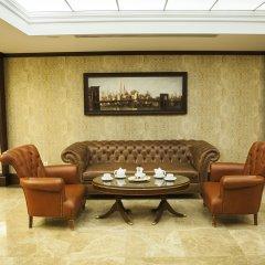 Bilek Istanbul Hotel Турция, Стамбул - 1 отзыв об отеле, цены и фото номеров - забронировать отель Bilek Istanbul Hotel онлайн интерьер отеля фото 2