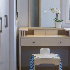 Отель Protaras Villa Protamare ванная