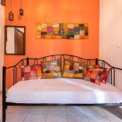 Отель Musses комната для гостей
