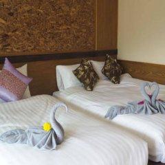 Отель Lanta Mountain Nice View Resort Ланта комната для гостей фото 2