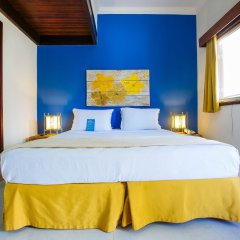 Hotel Armação комната для гостей фото 3