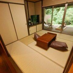 Отель Hatago Sakura Минамиогуни удобства в номере фото 2
