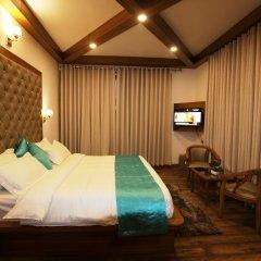 Отель Kalista Resorts комната для гостей фото 2