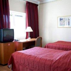 Отель Park Hotel Käpylä Финляндия, Хельсинки - 14 отзывов об отеле, цены и фото номеров - забронировать отель Park Hotel Käpylä онлайн удобства в номере