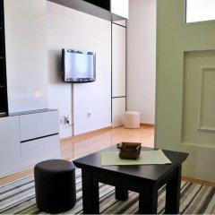 Апартаменты Apartment Paradise комната для гостей фото 3