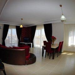 Отель Dream of Holiday Alanya в номере
